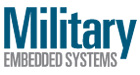 Military Embedded Systems Logo